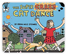 The Super Crazy Cat Dance